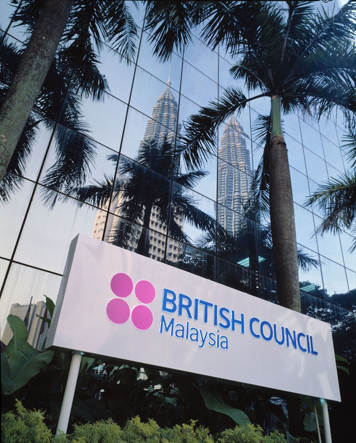 British Council Malaysia 2