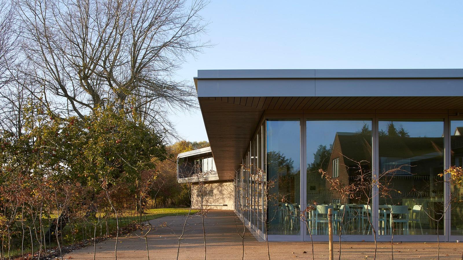 Henry Moore Studios & Gardens 1