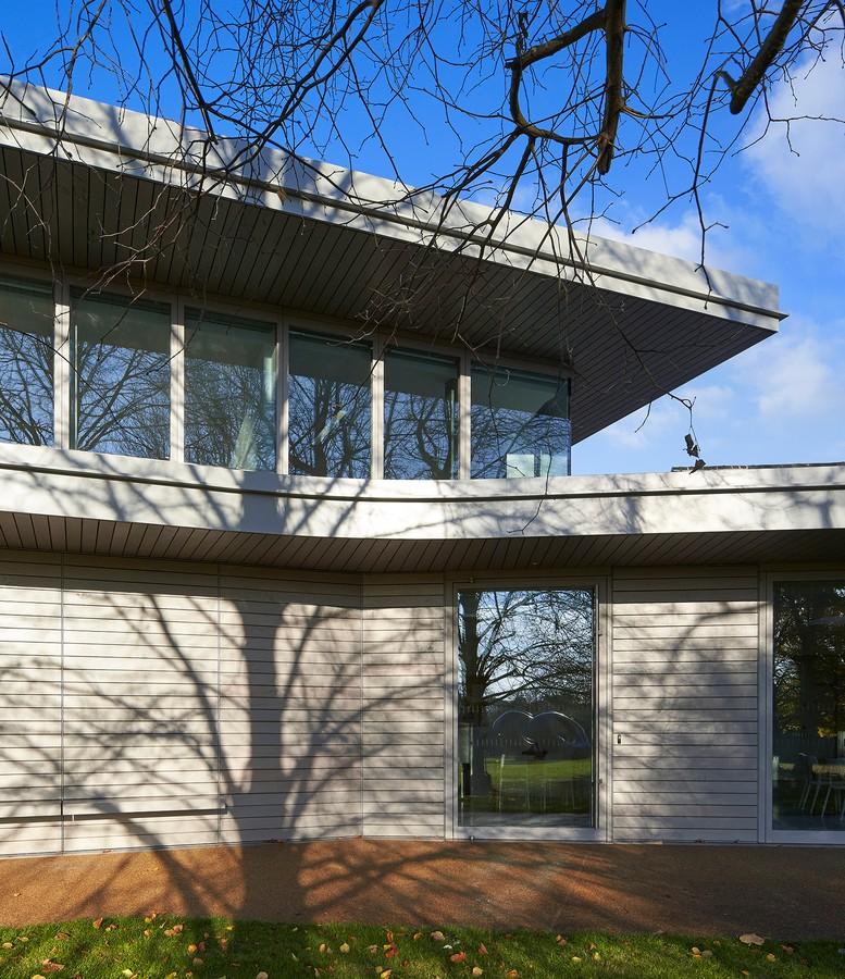 Henry Moore Studios & Gardens 5