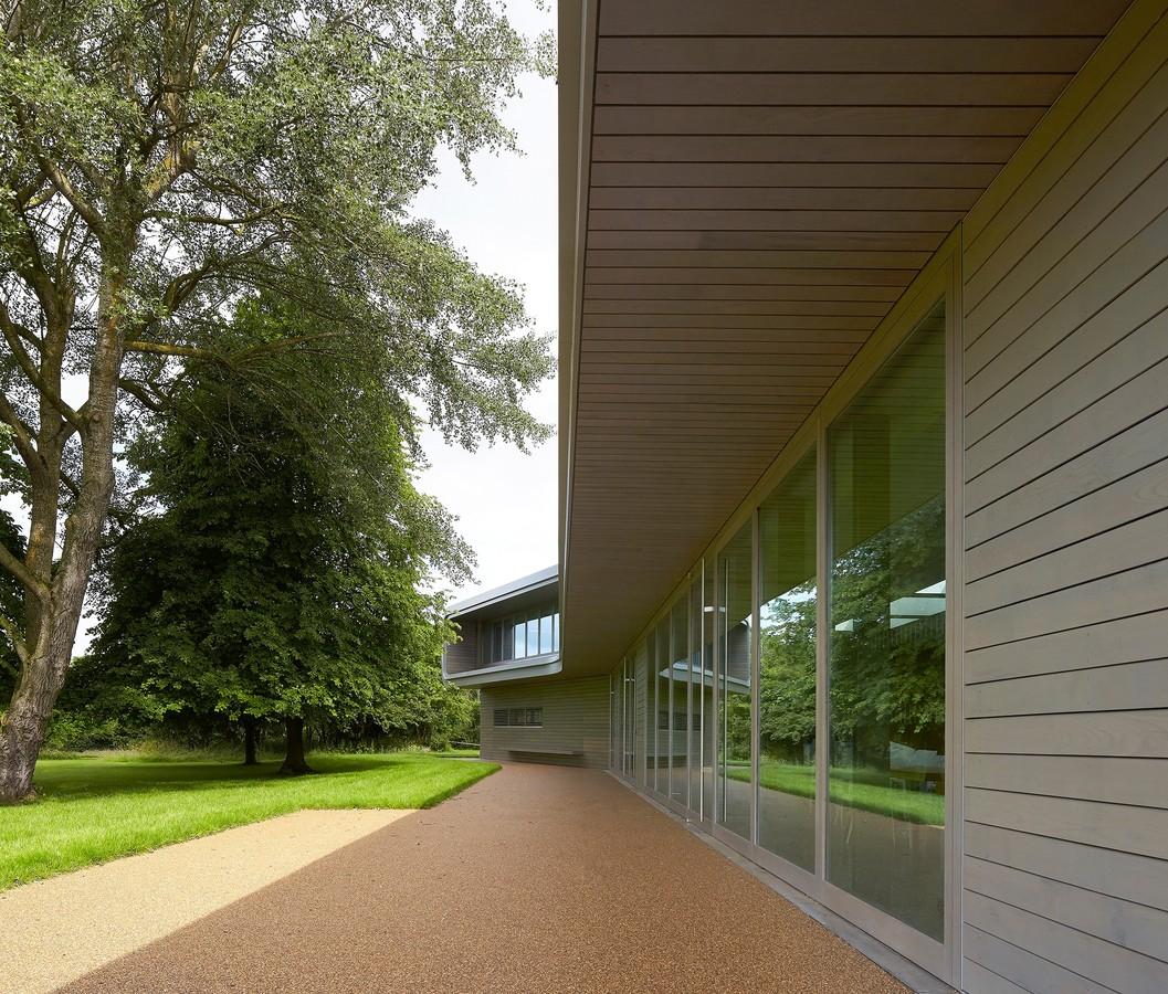 Henry Moore Studios & Gardens 3