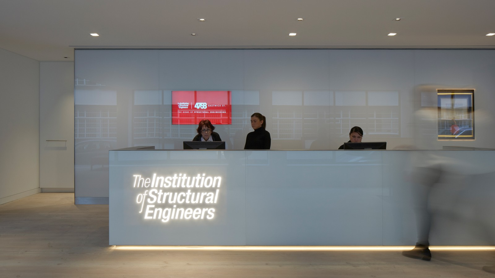 Institution of Structural Engineers 3