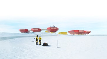 A new era of Australian Antarctic endeavour