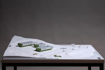 Scott Base Redevelopment