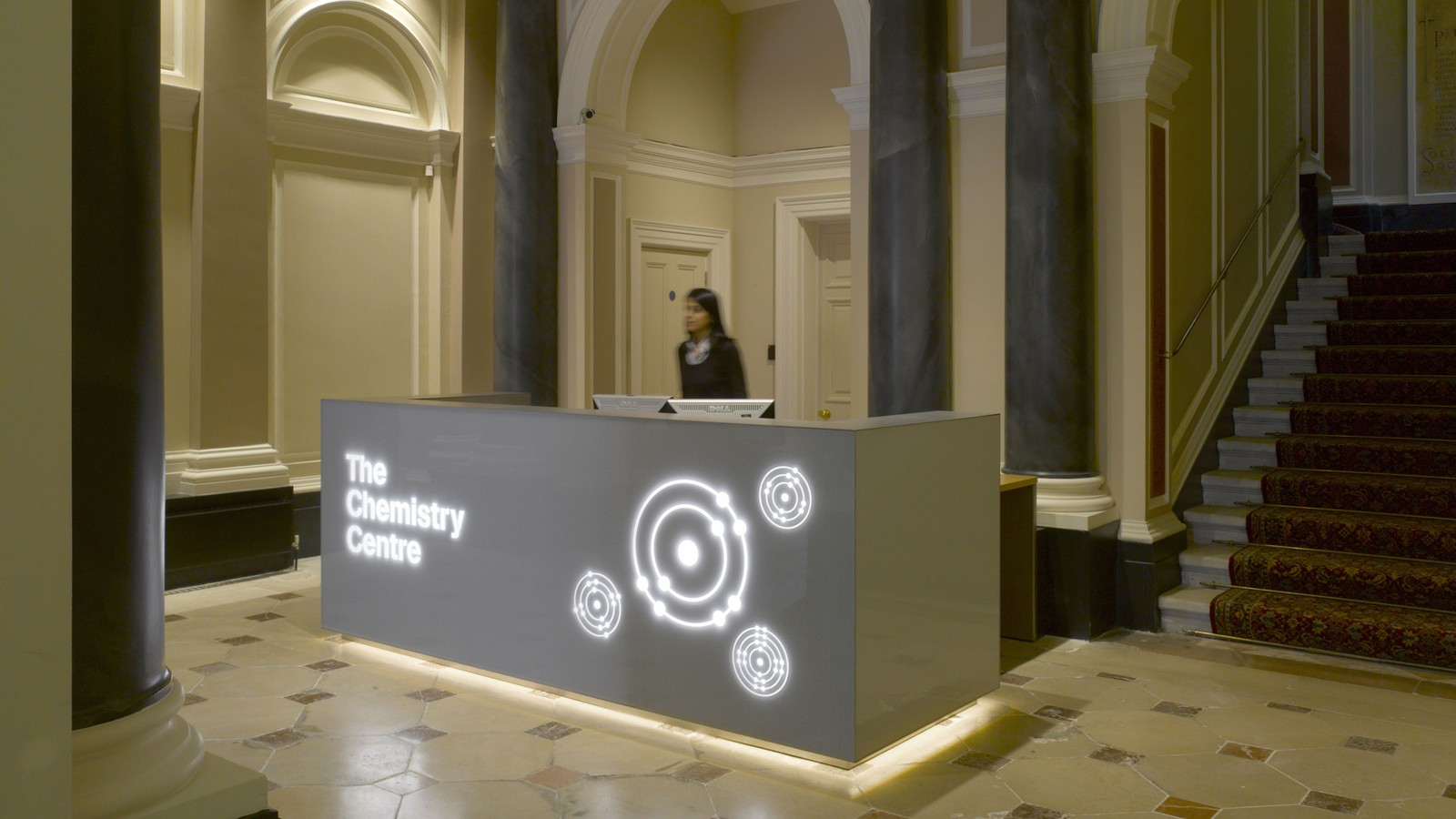Royal Society of Chemistry 1