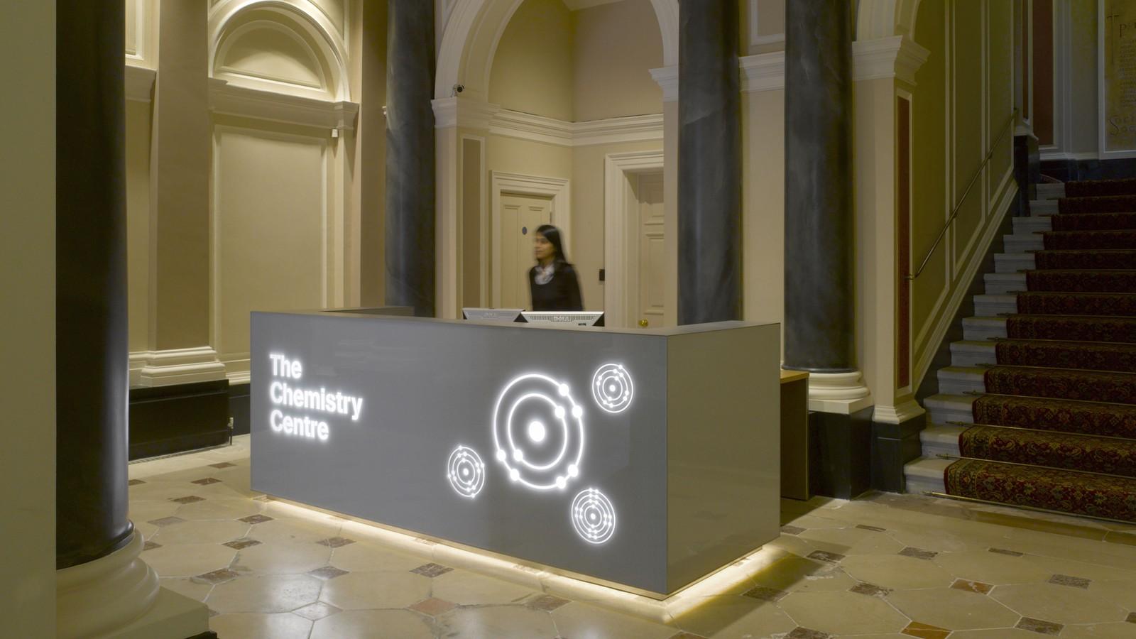 Royal Society of Chemistry 1
