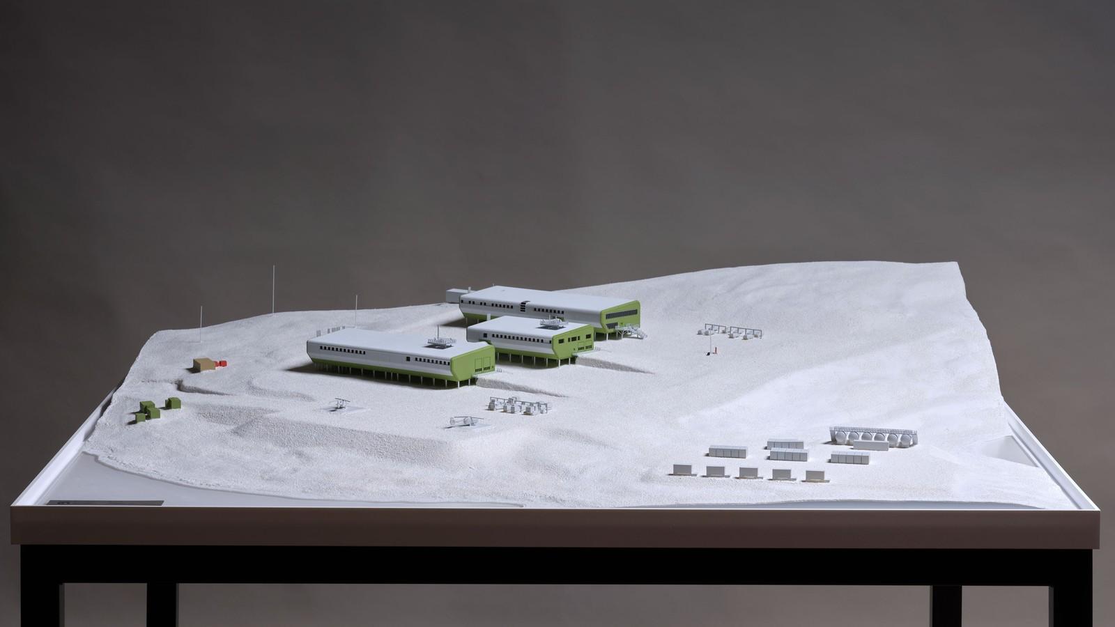 Scott Base Redevelopment 7
