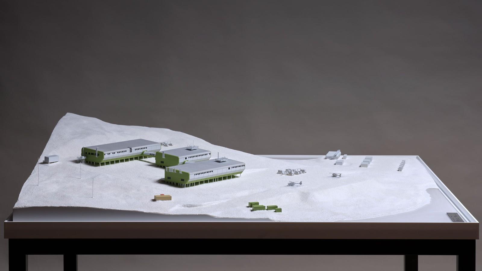 Scott Base Redevelopment 9