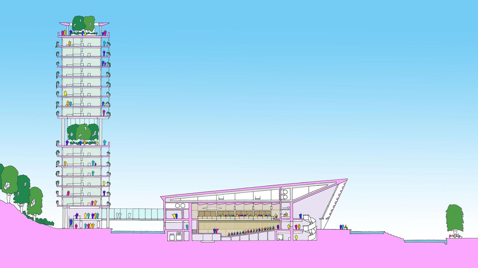 Shantou University 3