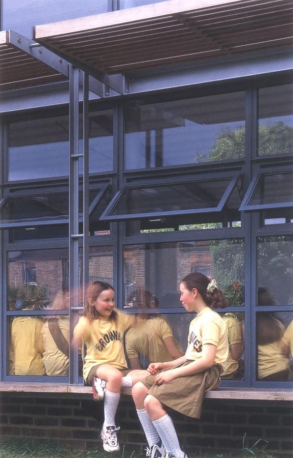 South Wimbledon District Guides 4