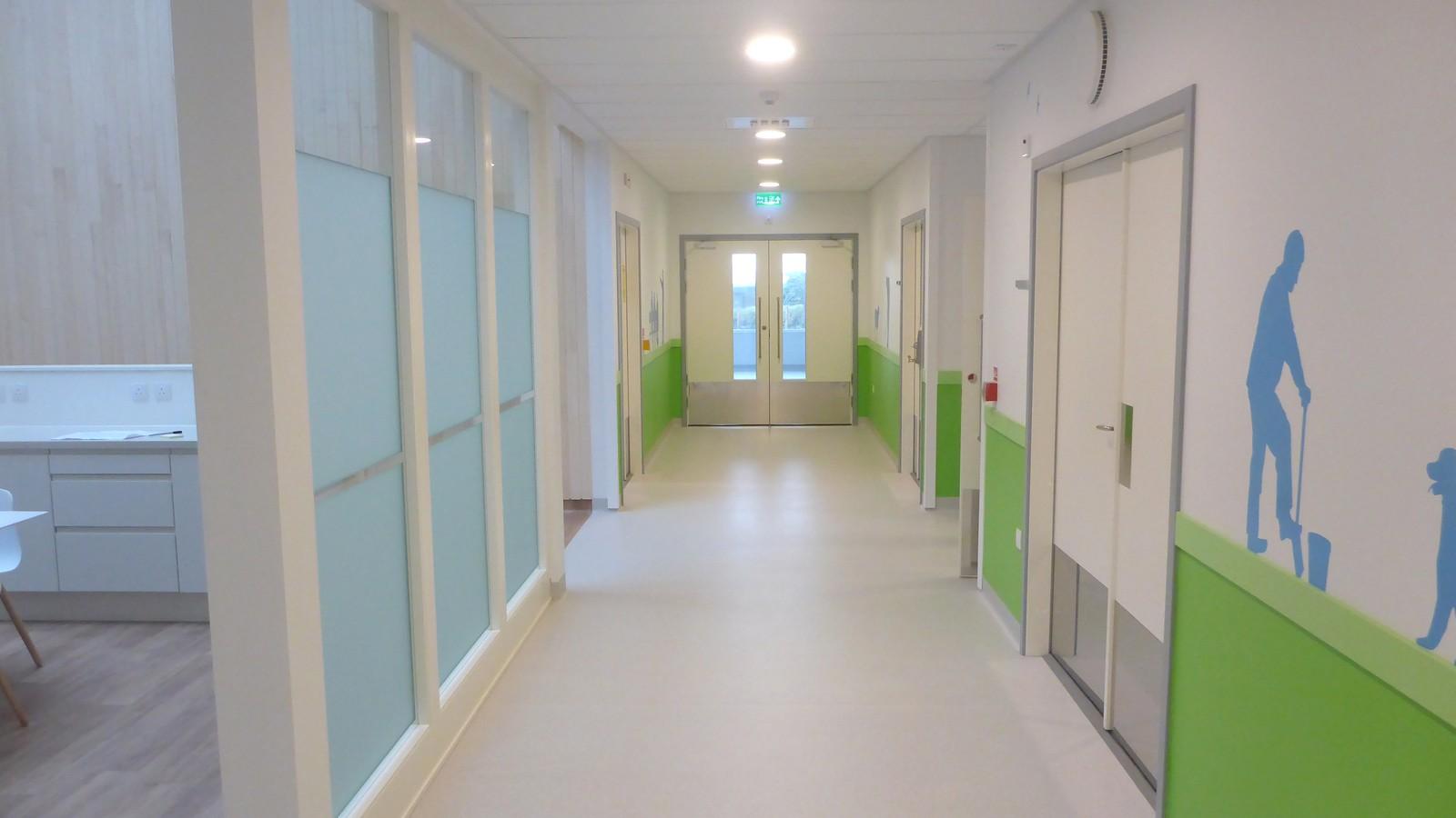 Tristan da Cunha Health Facility 10