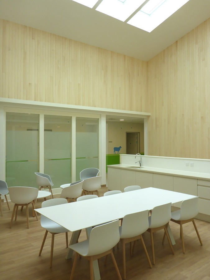 Tristan da Cunha Health Facility 8